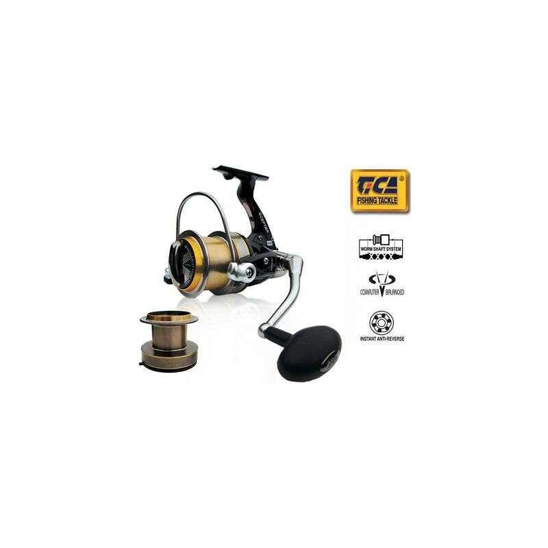 Tica SCEPTER GTB9000