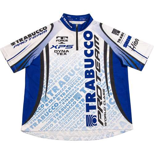 Trabucco SW PRO TEAM SHIRT SHORT SLEEVE