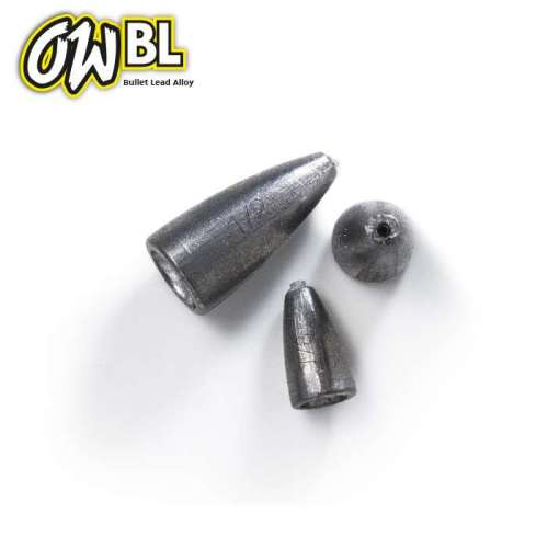 OMTD BULLET LEAD ALLOY