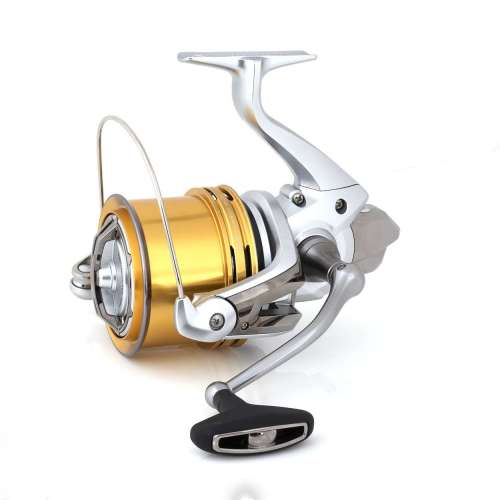 Shimano 18 SURF LEADER CI4+ 35SD