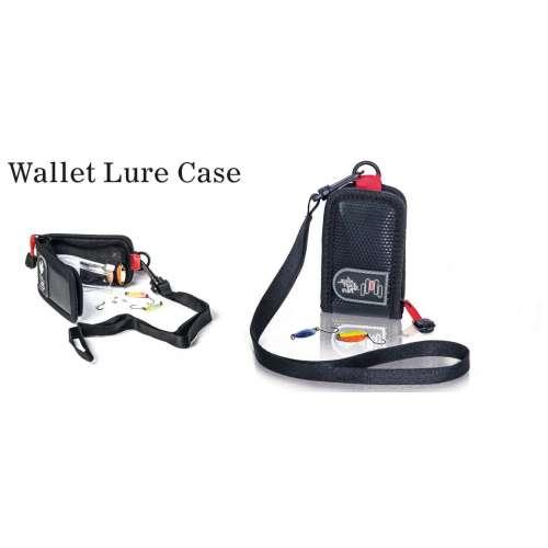 Molix WALLET LURE CASE
