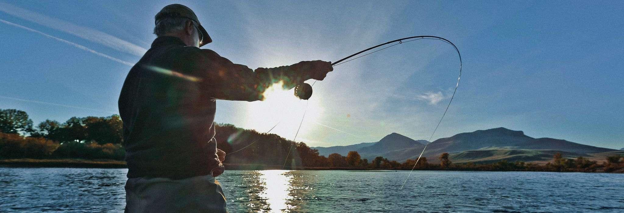 Mondo Pesca oltre 2000 articoli da pesca scontati fino al 50%